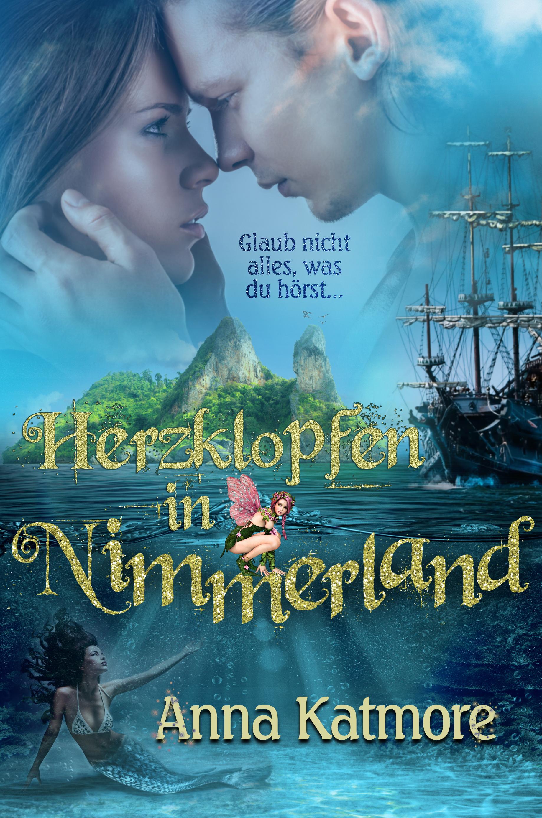 """Rezension zu """"Herzklopfen in Nimmerland"""""""