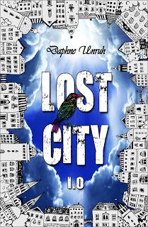 """Rezension zu """"Lost City 1.0 – Gefährliche Liebe"""""""