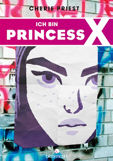 "Rezension zu ""Ich bin Princess X"""