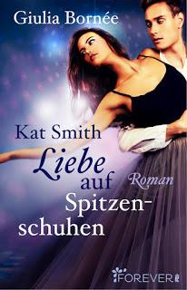 """Rezension zu """"Kat Smith – Liebe auf Spitzenschuhen"""""""