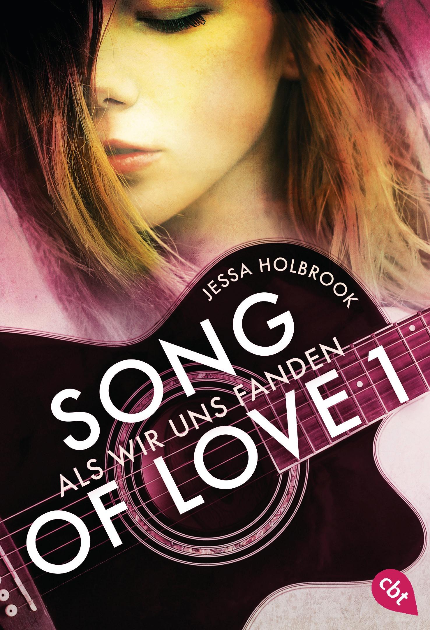 """Rezension zu """"Song of Love – Als wir uns fanden"""""""
