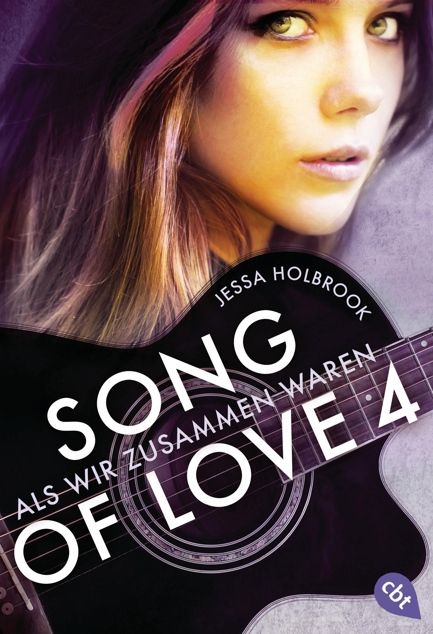 """Rezension zu """"Song of Love – Als wir zusammen waren"""""""
