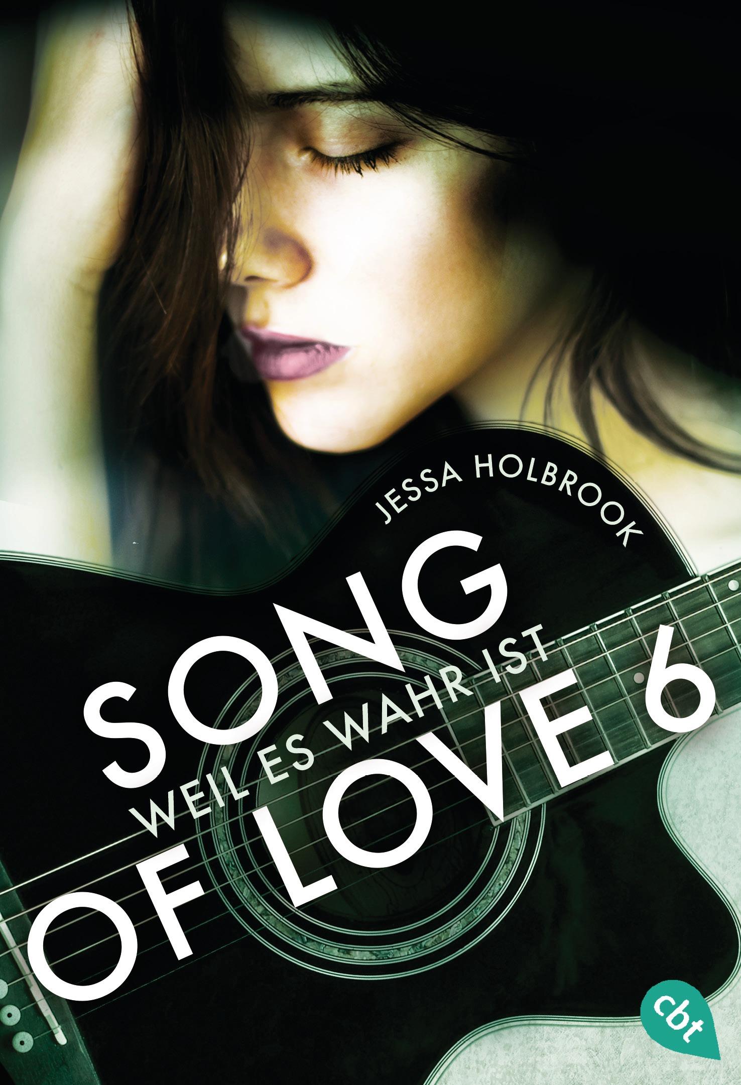 """Rezension zu """"Song of Love – Weil es wahr ist"""""""