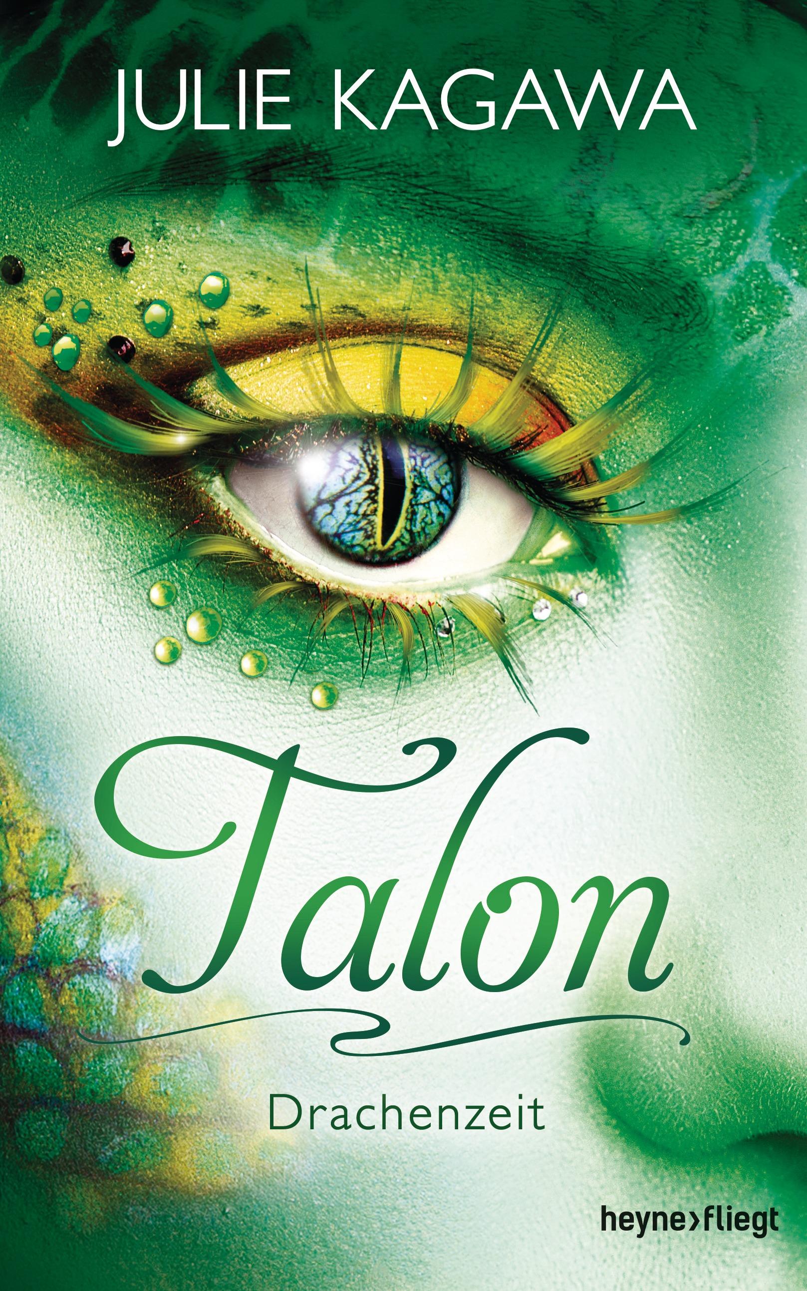 """Rezension zu """"Talon – Drachenzeit"""""""