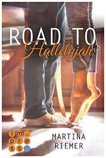 """Rezension zu """"Road to Hallelujah"""""""