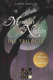 "Rezension zu ""Moonlit Nights"""