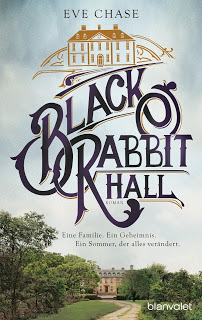 "Rezension zu ""Black Rabbit Hall"""