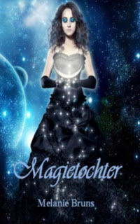 "[Rezension] zu ""Magietochter"""