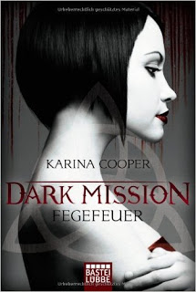 "Rezension  zu ""Dark Mission: Fegefeuer"""