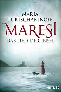 """Rezension zu """"Maresi: Das Lied der Insel"""""""