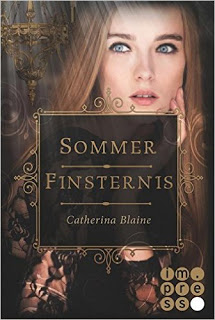 "[Rezension] zu ""Sommerfinsternis"""