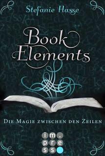 """[Rezension] zu """"Book Elements – Die Magie zwischen den Zeilen"""""""