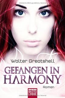 "[Rezension] zu ""Gefangen in Harmony"""