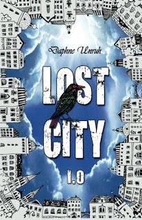 """[Rezension] zu """"Lost City 1.0 – Gefährliche Liebe"""""""