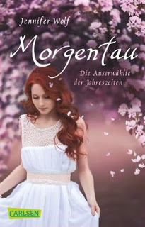 "[Rezension] zu ""Morgentau"""