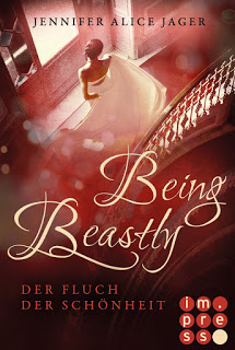 "[Rezension] zu ""Being Beastly. Der Fluch der Schönheit"""
