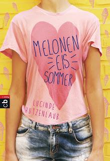 """[Rezension] zu """"Meloneneis-Sommer"""""""