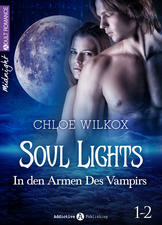 "[Rezension] zu ""Soul Lights Bd. 1&2"""