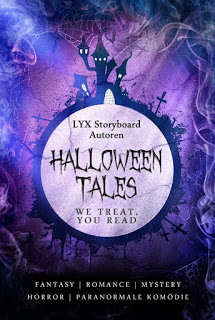 "[Rezension] zu ""Halloween Tales: We treat, You read"""