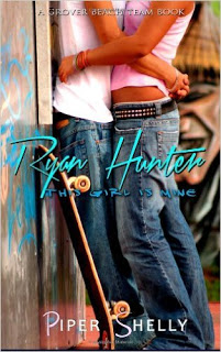 "[Rezension] zu ""Ryan Hunter – This Girl is mine"""