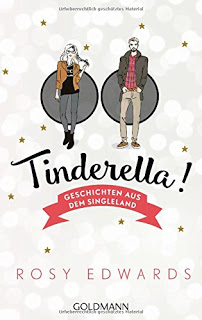 "[Rezension] zu ""Tinderella!"""