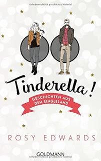 "Rezension zu ""Tinderella!"""