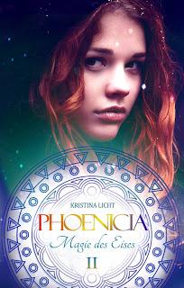 """Rezension zu """"Phoenicia – Magie des Eises"""""""