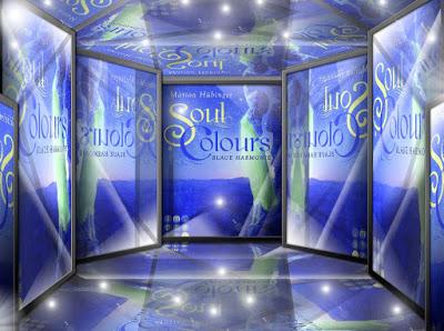 """Lied zu """"Soul Colours – Blaue Harmonie"""""""