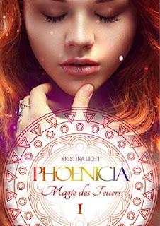"""Rezension zu """"Phoenicia – Magie des Feuers"""""""