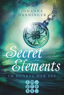 "[Rezension] zu ""Secret Elements: Im Dunkel der See"""