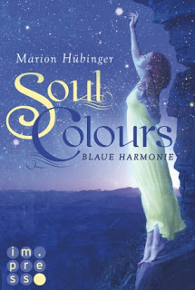 [Rezension] zu Soul Colours: Blaue Harmonie""
