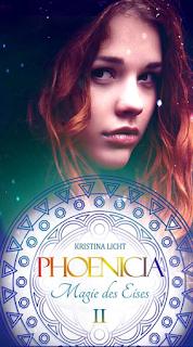 """[Rezension] zu """"Phoenicia: Magie des Eises"""""""