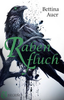 """Rezension zu """"Rabenfluch"""""""