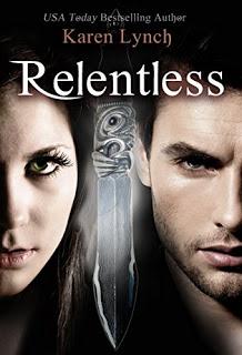 """[Rezension] """"Relentless (Book One)"""