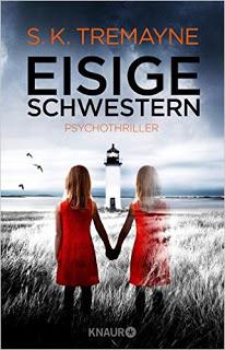 """[Rezension] """"Eisige Schwestern"""""""