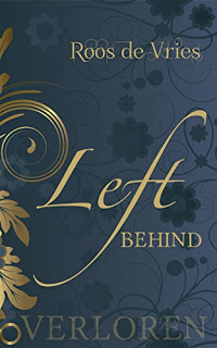 "[Rezension] ""Left Behind – Verloren"""