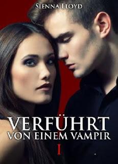 """[Rezension] """" Verführt von einem Vampir"""""""