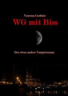 """[Rezension]""""WG mit Biss"""""""