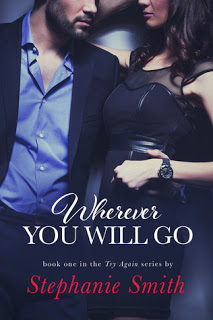 "[Rezension] ""Wherever You will Go"""
