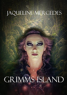 "Rezension zu ""Grimms Island"""