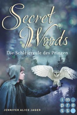"""[Rezension] """"Secret Woods: Die Schleiereule des Prinzen"""""""