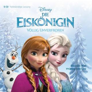 """Rezension zu """"Die Eiskönigin – Völlig Unverfroren"""""""