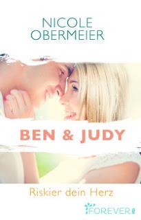"""Rezension zu """"Ben & Judy – Riskier dein Herz"""""""