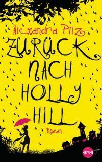 """Rezension zu """"Zurück nach Hollyhill"""""""