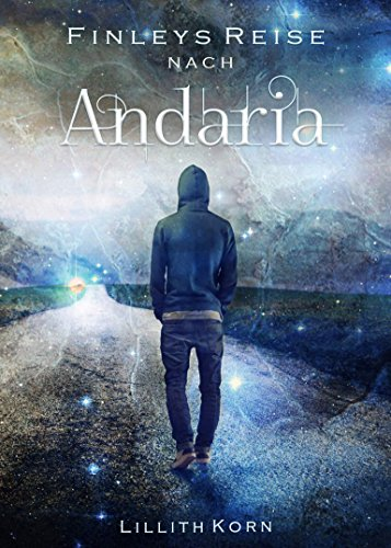 "[Rezension] ""Finleys Reise nach Andaria"""