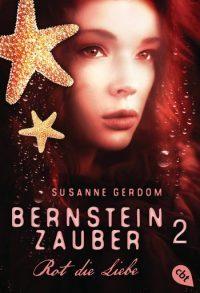 """[Rezension] """"Bernsteinzauber – Rot die Liebe"""""""