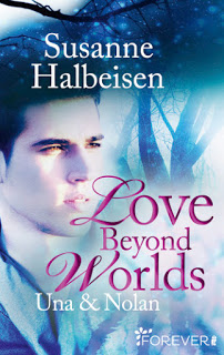 "[Rezension] "" Love Beyond Worlds: Una & Nolan"""