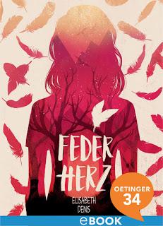 """Rezension zu """"Federherz"""""""