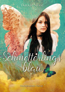 "Rezension zu ""Schmetterlingsblau"""