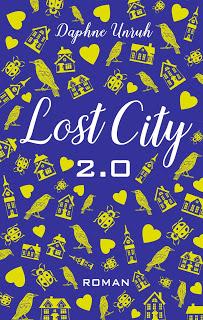 """Rezension zu """"Lost City 2.0 – Gefährliche Entscheidung"""""""